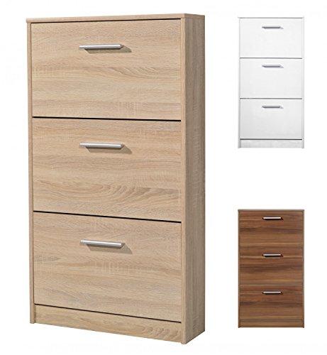 schuhschr nke g nstig online kaufen m bel24 stylesfruit. Black Bedroom Furniture Sets. Home Design Ideas