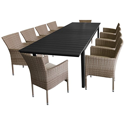 gartenm bel sets g nstig online kaufen m bel24. Black Bedroom Furniture Sets. Home Design Ideas