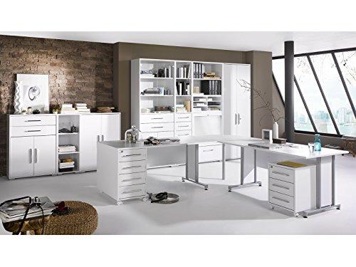 "Büro-Set Komplett-Set Bürokombination Büroeinrichtung Büroprogramm ""Gerit IX"""