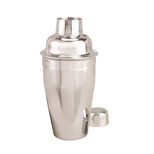 Cocktail Shaker Mixer Milchshaker Drink Handshaker Barmixer Edelstahl