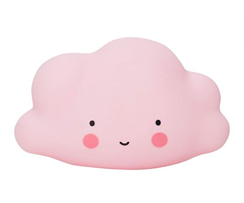 A Little Lovely Company, Lampe in Form von Cloud