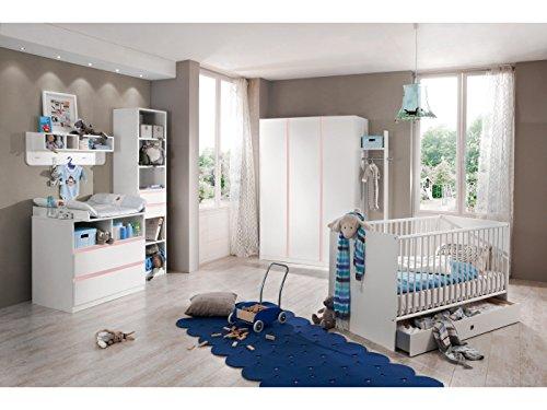 Babyzimmer Bibi komplett Sets verschiedene Ausführungen