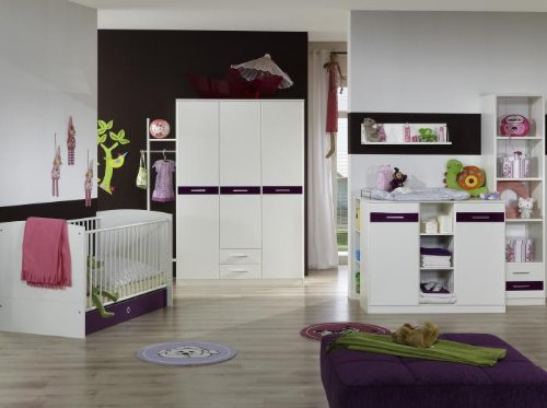 Babyzimmer Gina