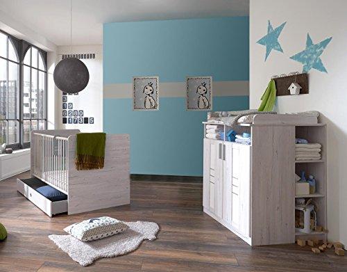 Babyzimmer Komplett in verschiedenen Sets