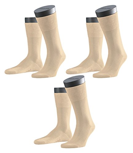 FALKE City Herren Socken Tiago 3er Pack