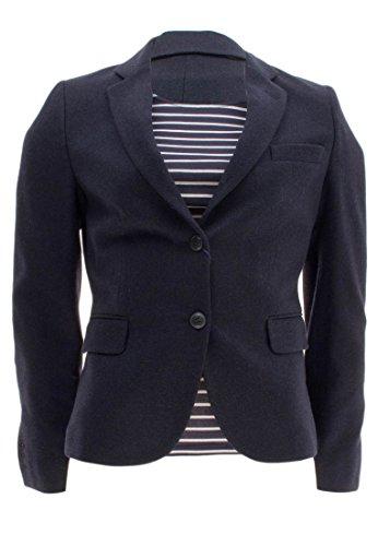 GANT Damen Anzugjacke Twill Wool Blazer