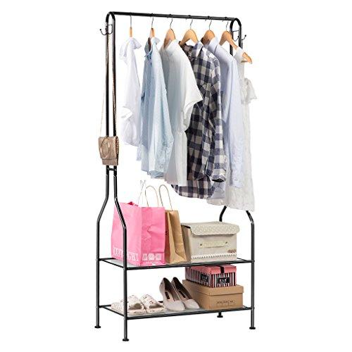 LANGRIA 2 Garderoben