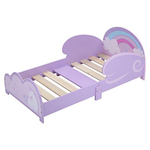 LANGRIA Kinderbett