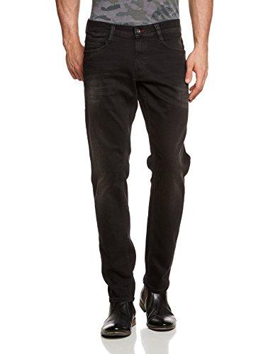 MUSTANG Herren Tapered Jeans Oregon