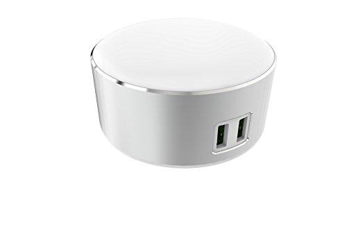 M.Way USB 3D LED Night Light Tischleuchte Touch Schalter wiederaufladbare Nacht Lampen für Schlafzimmer Wohnzimmer Einrichtung DC 5 V