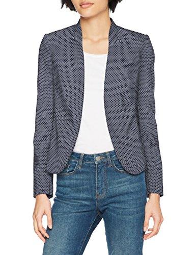 More & More Damen Anzugjacke Blazer
