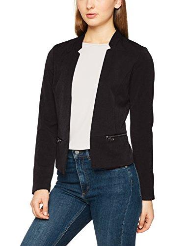ONLY Damen Anzugjacke Onllucy Maddy L/S Blazer Tlr