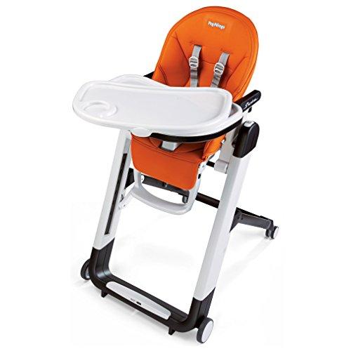 Peg Perego Design-Hochstuhl mit Baby-Liegefunktion, Siesta