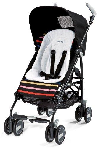 Peg Perego Y5BABYCUSH Baby Cushion Wendeauflage für Buggys und Hochstühle