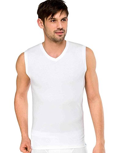 Schiesser Herren Unterhemd Tank Top