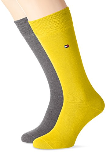 Tommy Hilfiger Herren Socken Th Men Classic 2er Pack, BLICKDICHT,