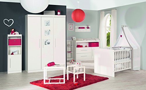 roba Kinderzimmer 'Luka', verschiedene Möbel erhältlich
