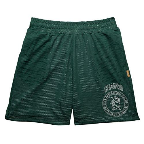 CHABOS IIVII Herren Hosen / Shorts Reversible Mesh