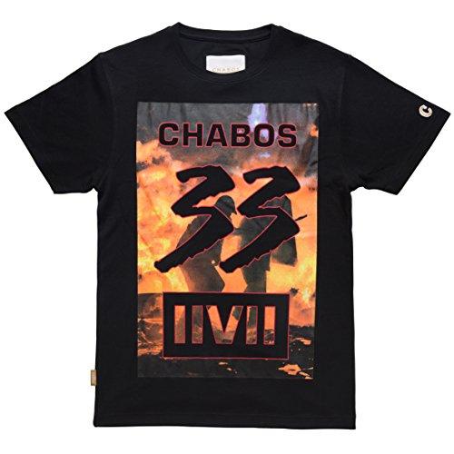 Chabos IIVII - 33 Tee