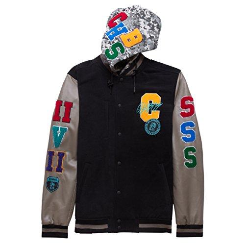 Chabos IIVII Collegejacke Wool