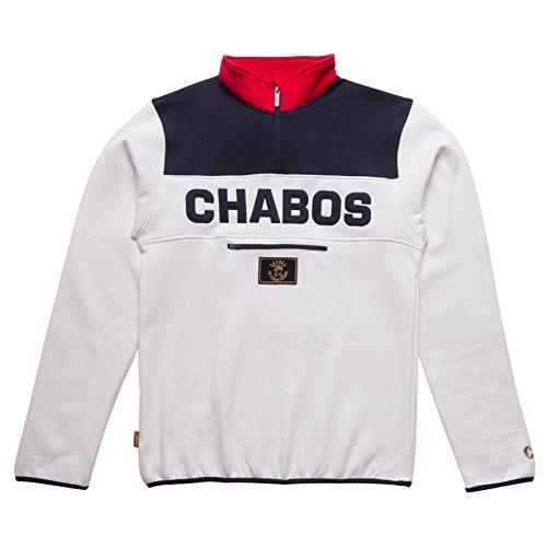 Chabos IIVII Half-Zip Hoodie Athletics