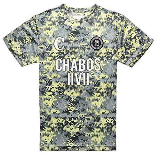 Chabos IIVII Herren Oberteile/T-Shirt Football