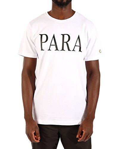 Chabos IIVII Herren Oberteile/T-Shirt Para