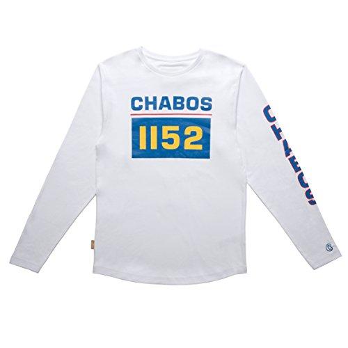 Chabos IIVII - Racing Longsleeve
