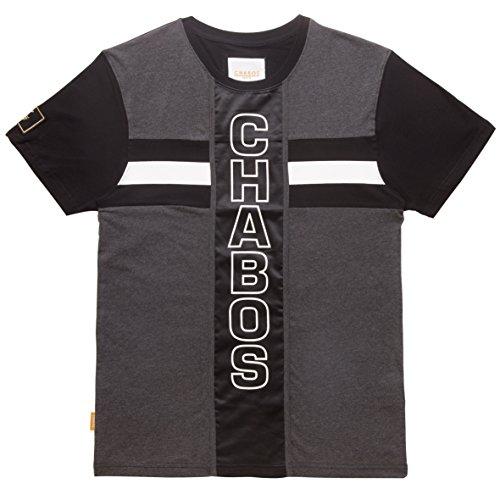 Chabos IIVII Tee Vertical