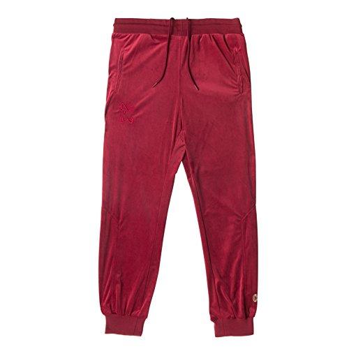 Chabos IIVII Track Pants Core Velour
