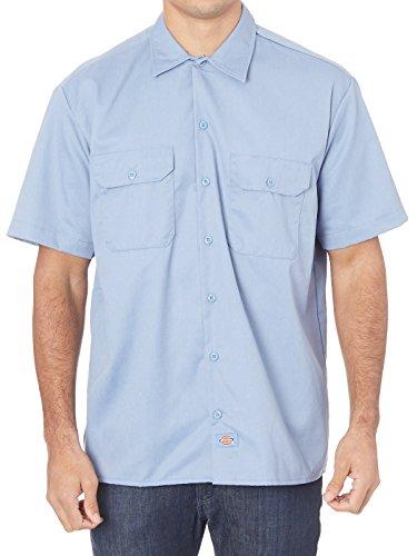 Dickies Herren Freizeithemd Short Sleeve