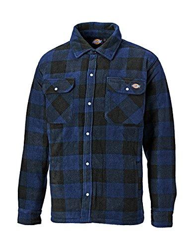 Dickies Workwear Herren Thermohemd Portland SH5000