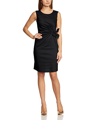 ESPRIT Collection Damen Etui Kleid figurumspielend 995EO1E900
