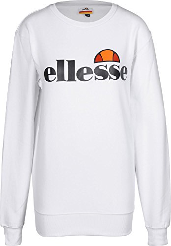 Ellesse Agata W Sweater optic white