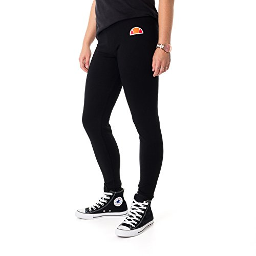 Ellesse Damen Hosen / Legging Solos grau M
