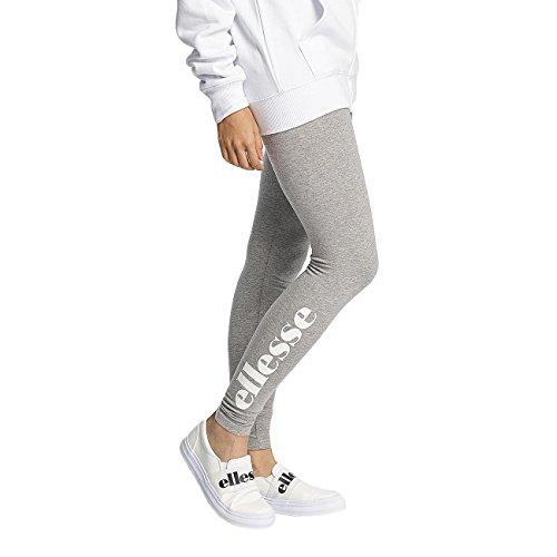 Ellesse Damen Hosen / Legging Solos grau XL