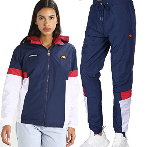 Ellesse Damen Trainingsanzug