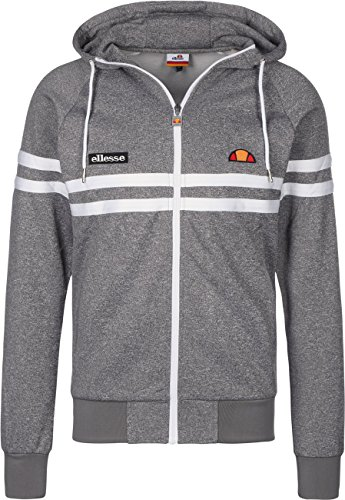 Ellesse Farinata Hooded Zipper