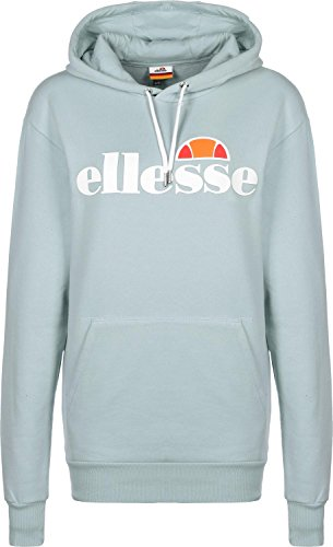 Ellesse Wmn Hoody Torices Sterling Blue