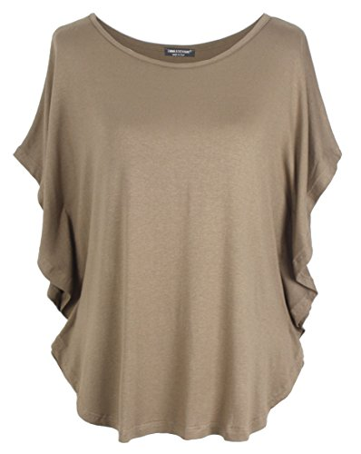 Emma & Giovanni T-Shirt/Oberteile Kurzarm - Damen