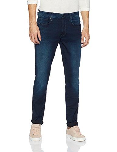G-STAR Herren Jeans 3301 Tapered