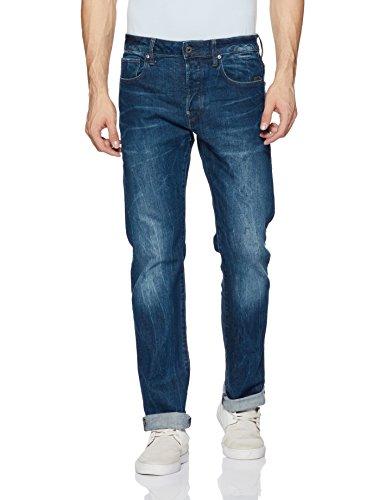 G- STAR Herren Revend Straight Jeans