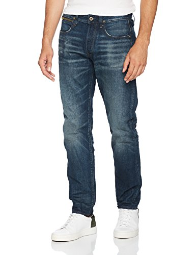 G-STAR RAW Herren Fit Jeans Hedrove Tapered
