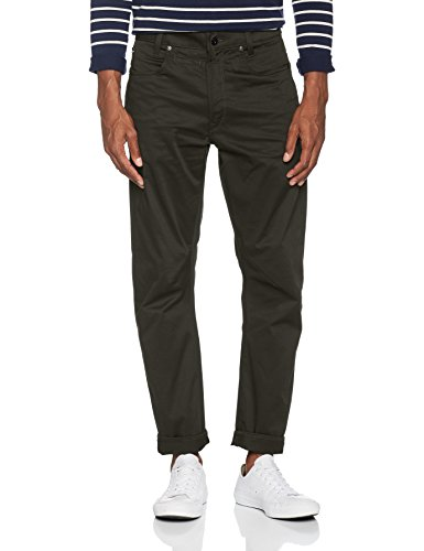 G-STAR RAW Herren Hose D-staq 3d Tapered
