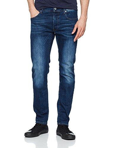 G-STAR RAW Herren Jeans 3301 Slim - Amazon Exclusive Style