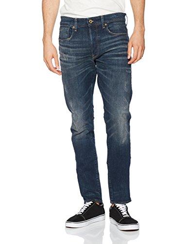 G-STAR RAW Herren Jeans 3301 Tapered