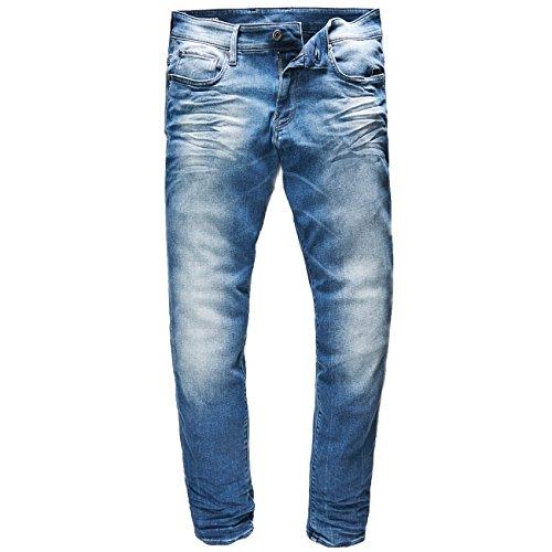 G-STAR RAW Herren Jeans Revend Super Slim