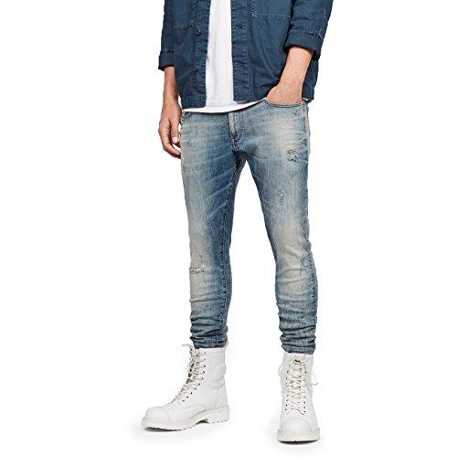 G-STAR RAW Herren Skinny Jeans