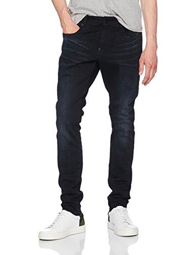 G-STAR RAW Herren Skinny Jeans Revend Super Slim