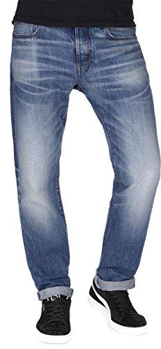 G-STAR RAW Herren Straight Jeans